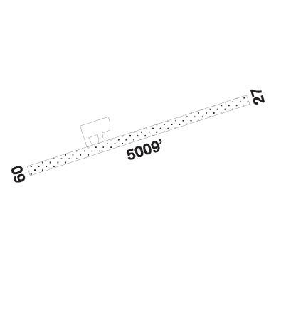 Airport Diagram of CYAH