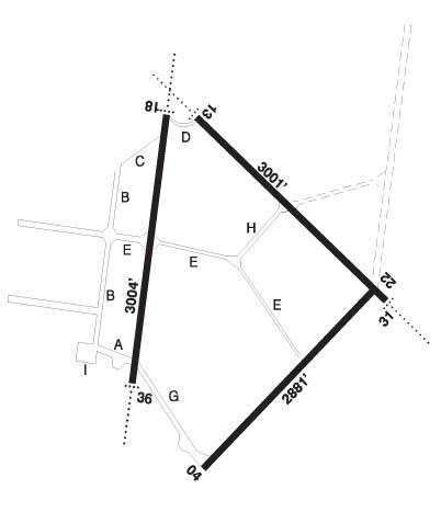 Airport Diagram of CYAV