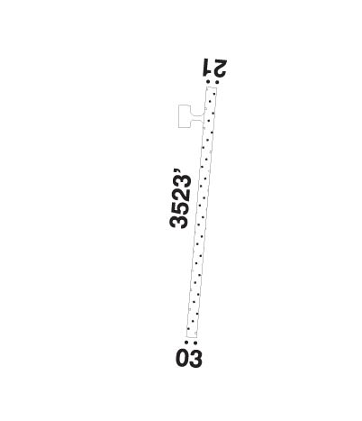 Airport Diagram of CYZG