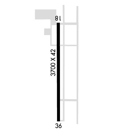Airport Diagram of KA20