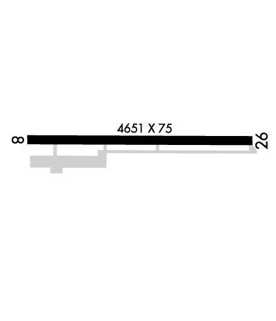 Airport Diagram of KO02