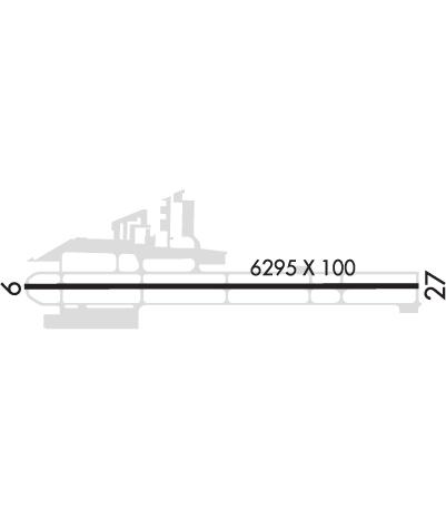 Airport Diagram of KRYY