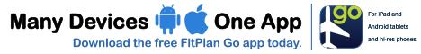 Click here for more info on FltPlan Go!