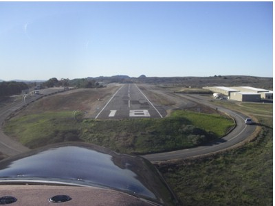 City Of El Cajon >> Airport & FBO Info for KL18 FALLBROOK COMMUNITY AIRPARK ...