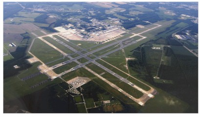 Airport For Virginia Beach Va