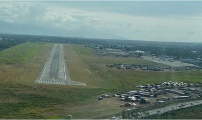 Car Rental In Haiti Airport