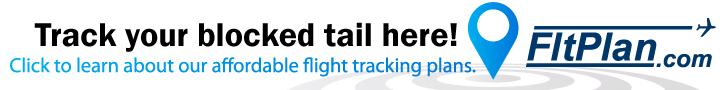 FltPlan Flight Tracking